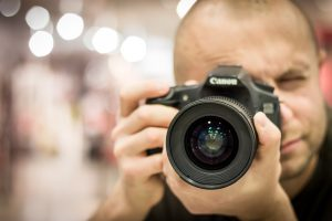 Tipps zum Bewerbungsfoto