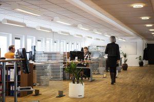 Coworking in München